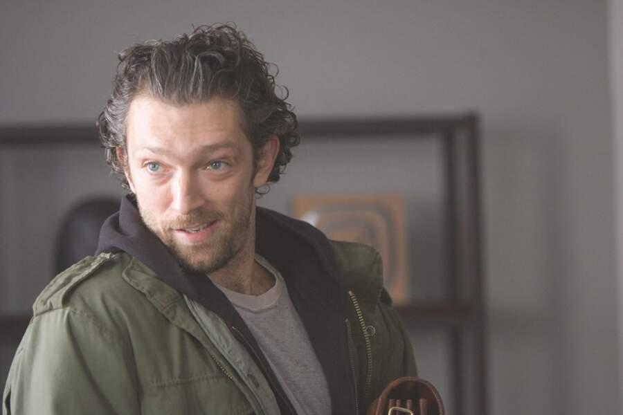 Vincent Cassel, un charisme fou et méchant du prochain Jason Bourne