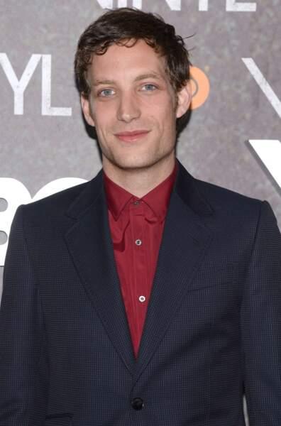 Leur fils James est acteur.