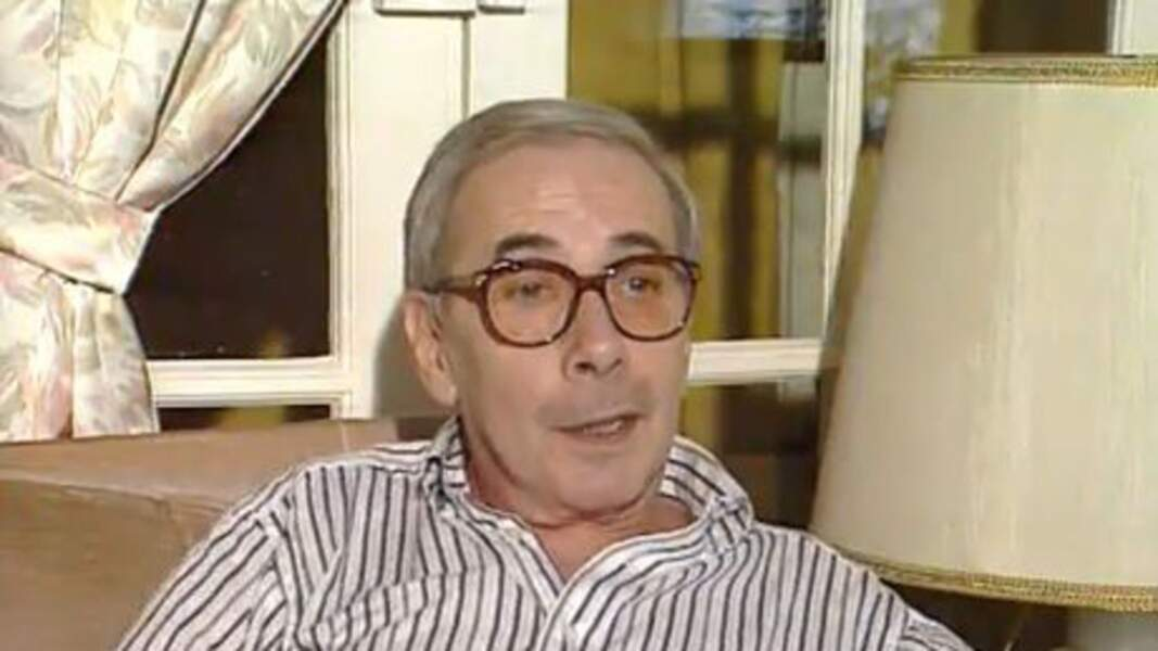 Jacques Thébault, voix française de Steve McQueen, est mort d'une embolie pulmonaire à l'âge de 90 ans.