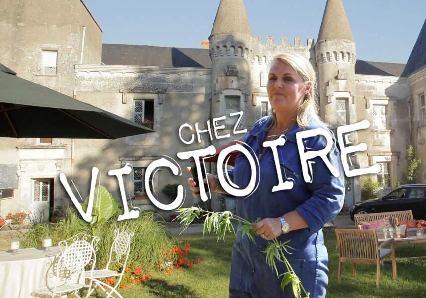 Chez Victoire, la nouvelle série de Valérie Damidot