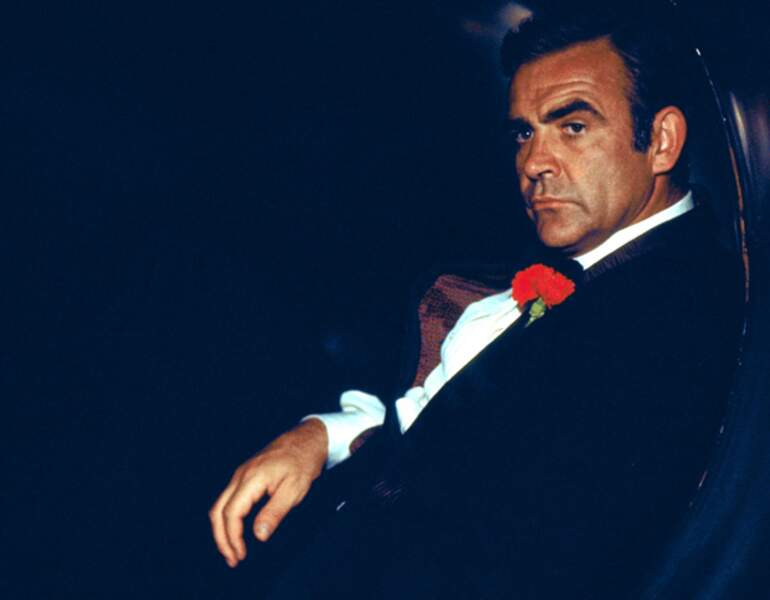 Sean Connery, la classe incarnée