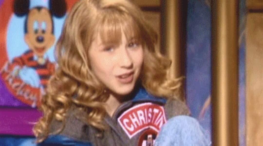 En 1991, à seulement 11 ans, Christina Aguilera lance aussi sa carrière au Mickey Mouse Club.