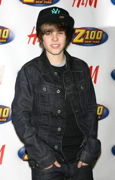 Justin Bieber se fait repérer à 14 ans sur le web... Et le succès fut immédiat !