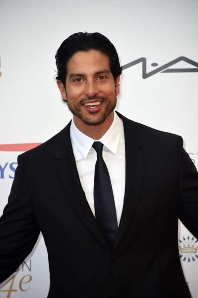 L'ex Expert Miami Adam Rodriguez, prochainement dans une nouvelle série Reckless