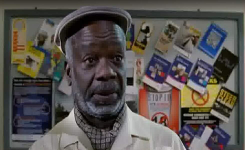 Il a ensuite notamment joué dans la série britannique Inspecteur Frost.