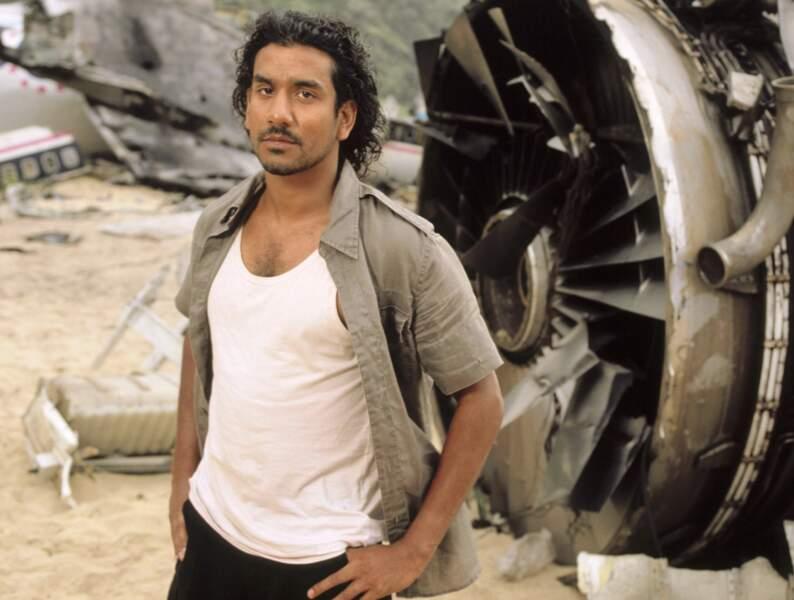 Avant de se retrouver sur l'île, Sayid Jarrah avait fait la guerre du Golfe, dans la garde républicaine