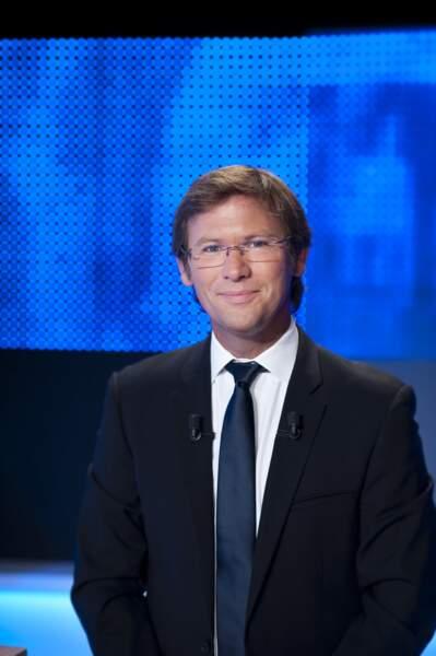 """Laurent Romejko l'a dit : """"J'ai un taux de DHEA (hormone antivieillissement) très élevé"""""""