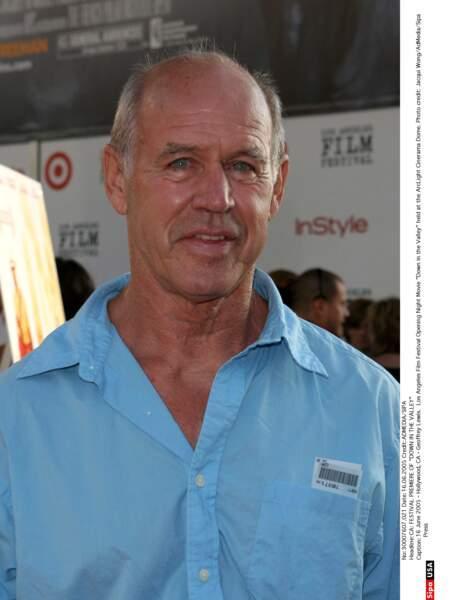 Geoffrey Lewis, acteur fétiche de Clint Eastwood et père de Juliette Lewis, s'est éteint à l'âge de 79 ans.