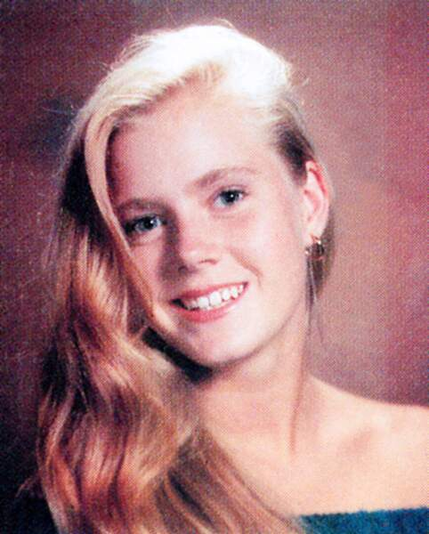 Amy Adams en 1992