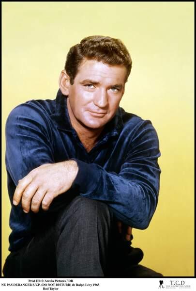 Rod Taylor, acteur du film Les oiseaux, s'est éteint à l'âge de 84 ans.