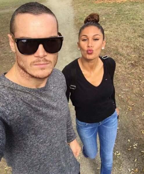 Wafa de Koh-Lanta affrontera les autres couples avec son chéri Olivier