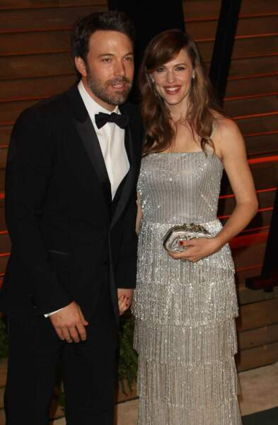 Le film Daredevil est un navet mais il aura permis à Jennifer Garner et Ben Affleck de se rencontrer !