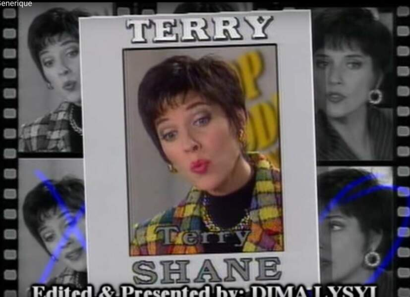 Terry Shane (Terry) a quasiment disparu des écrans depuis Classe mannequin