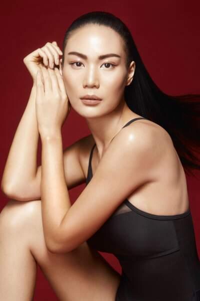 Sophida Kanchanarin, Miss Thaïlande