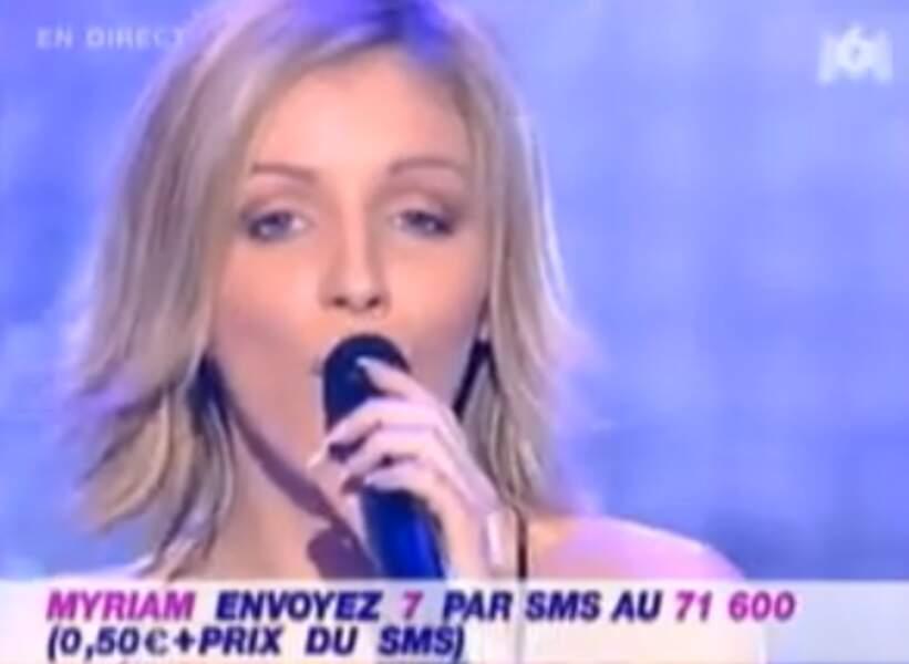 Myriam Abel (saison 3)