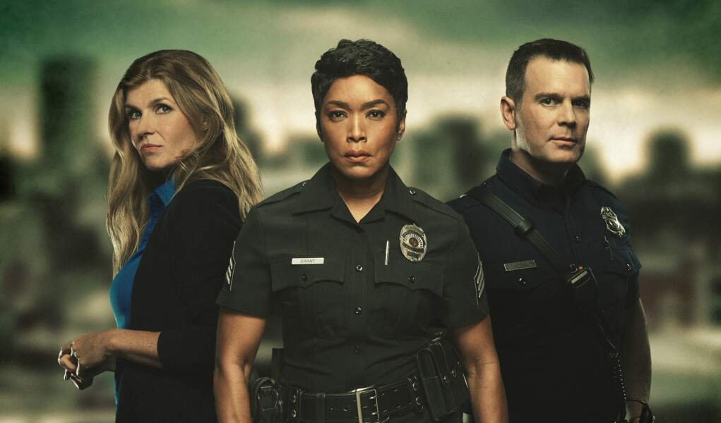 9-1-1 : la nouvelle série de M6 avec Angela Bassett, Peter Krause et Connie Britton