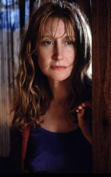 Sarah (Patricia Clarkson), la soeur de Ruth