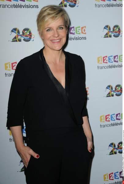 Céline Géraud, 50 ans