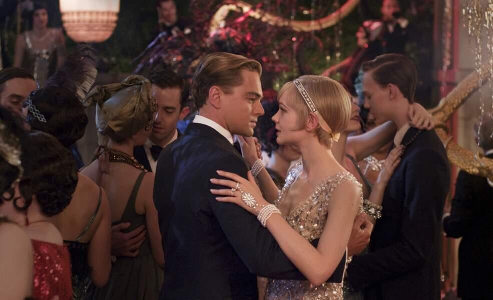 Le beau Leo y donnera la réplique à Carey Mulligan