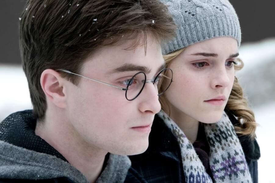 2009. Harry Potter et le Prince de sang-mêlé.