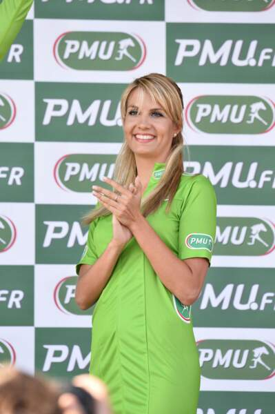 Pour le maillot vert, ça va certainement se jouer entre Peter Sagan et Mark Cavendish. Lucie les attend !