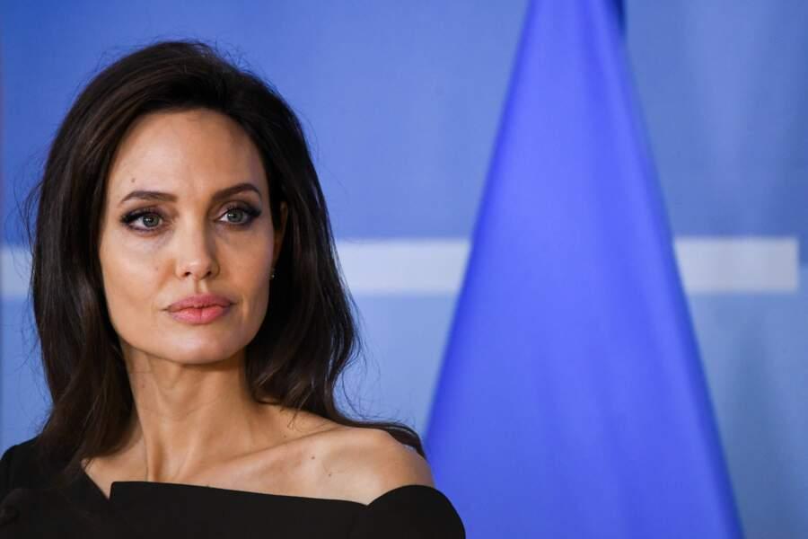 Ce n'est pas son ex-femme Angelina Jolie qui dira le contraire