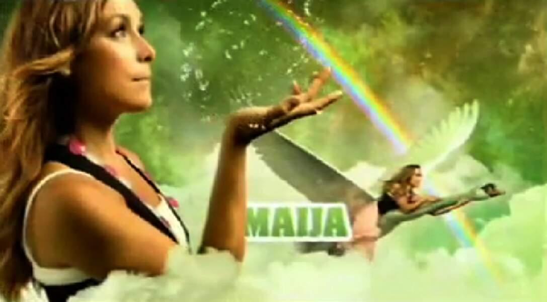 "Maija (Saison 3). Son secret : ""J'ai survécu au tsunami"""