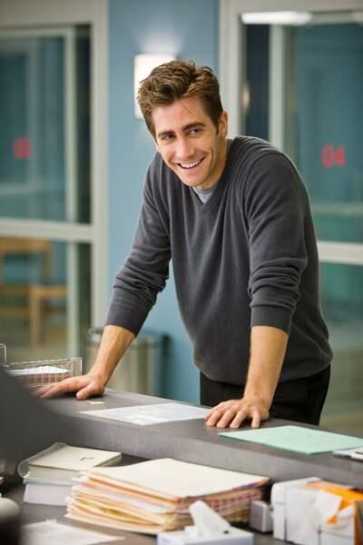 Jake Gyllenhaal dans Love et autres drogues