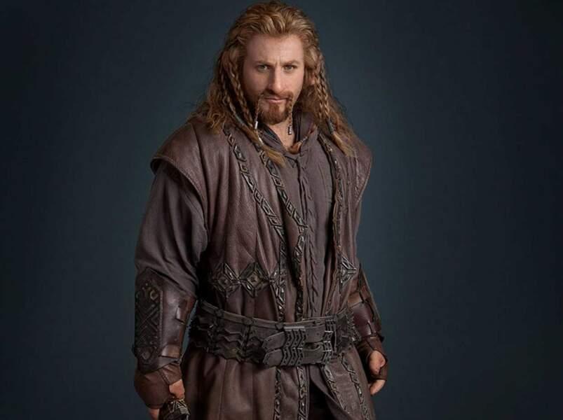 Dean O'Gorman alias Fili dans Le Hobbit : La désolation de Smaug