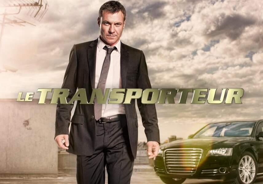 Le Transporteur : La série évènement de M6