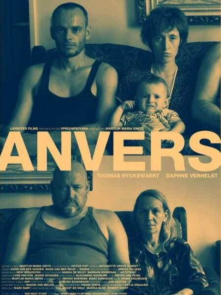 Anvers, film dramatique de Martijn Maria Smits (2009).