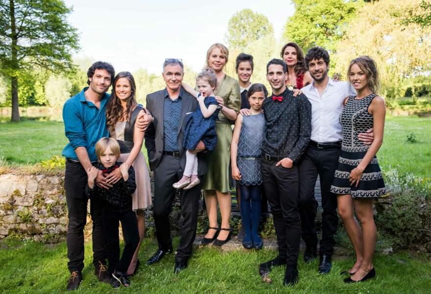 Saison 6 : la famille s'est agrandie !