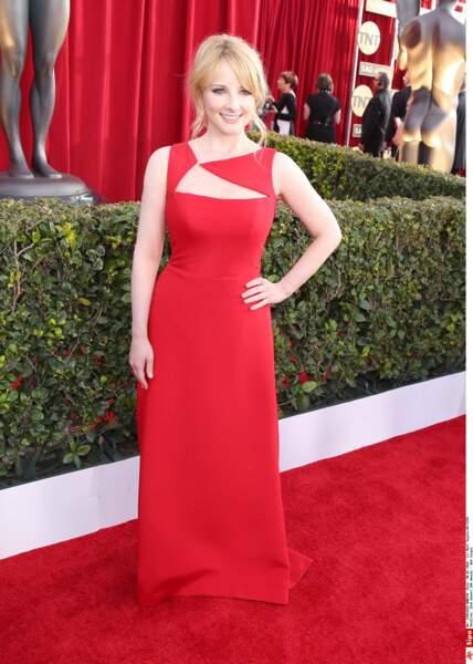 Melissa Rauch (The Big Bang Theory)