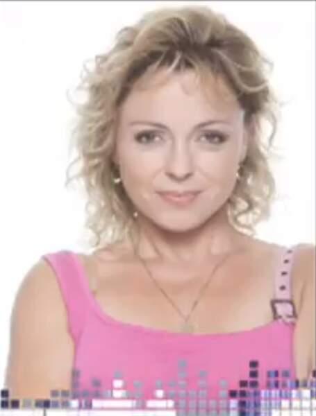 Elisabeth Fanger (Saison 3) est animatrice de radio et G.O au Club Med