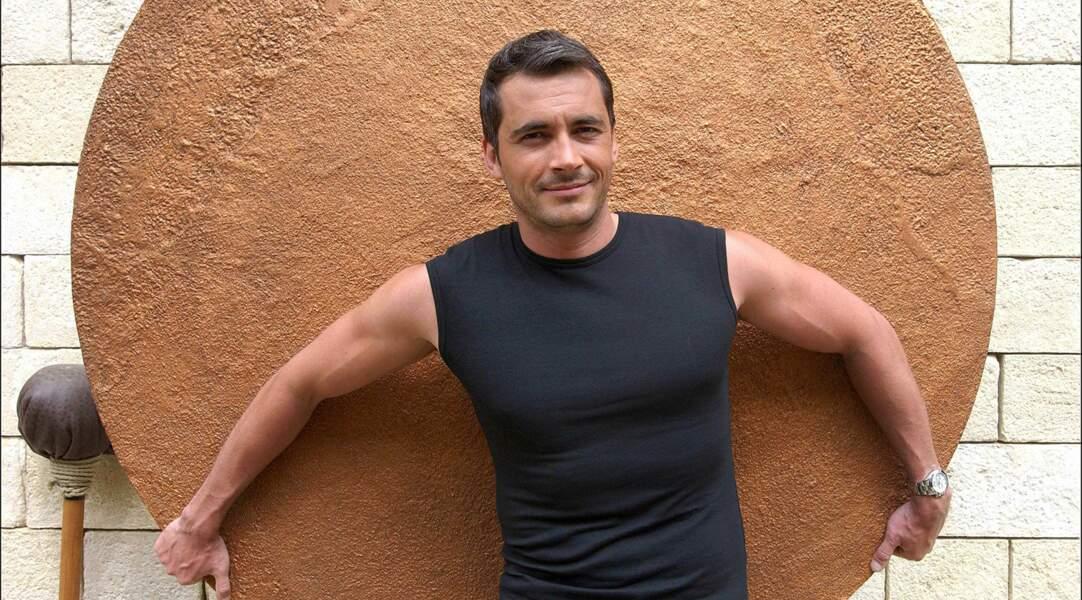 2003 : Olivier Minne arrive aux commandes de l'émission