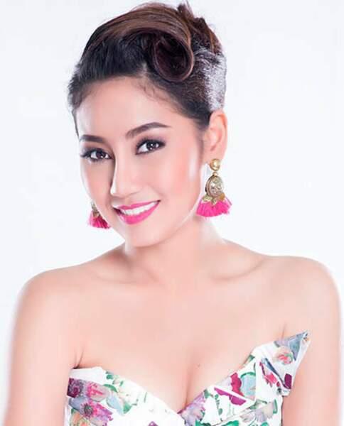 Htet Htet Htun, Miss Myanmar