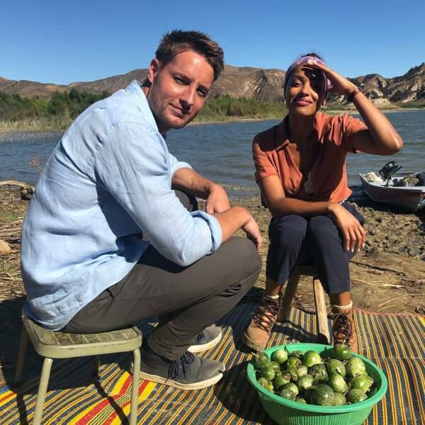 Qu'a découvert Kevin (Justin Hartley) au Vietnam ? La réponse bientôt dans la saison 3 de This is us.