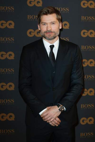 Nikolaj Coster-Waldau désigné Meilleure star internationale de série télévisée