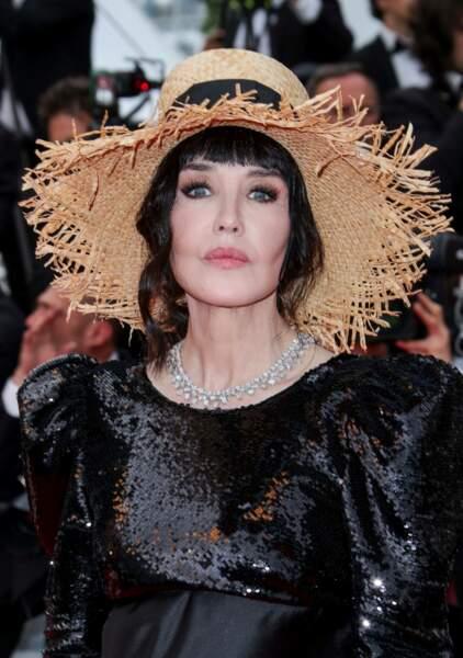 En 2019 au Festival de Cannes