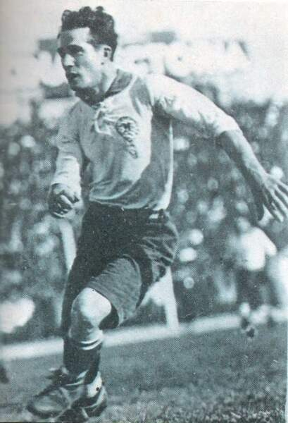 24. Guillermo Stabile (Argentine) 8 buts