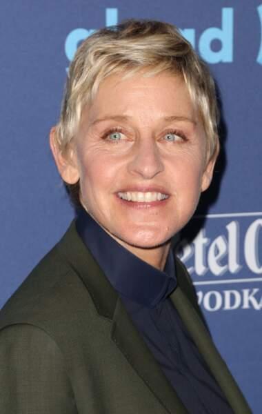 Ellen DeGeneres (26 janvier 1958)