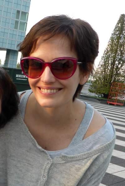A Munich, Eva Green toute heureuse sur le tournage d'Euphoria, avec Alicia Vikander