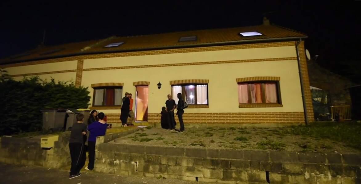 La maison de Villers-Outreaux, Nord
