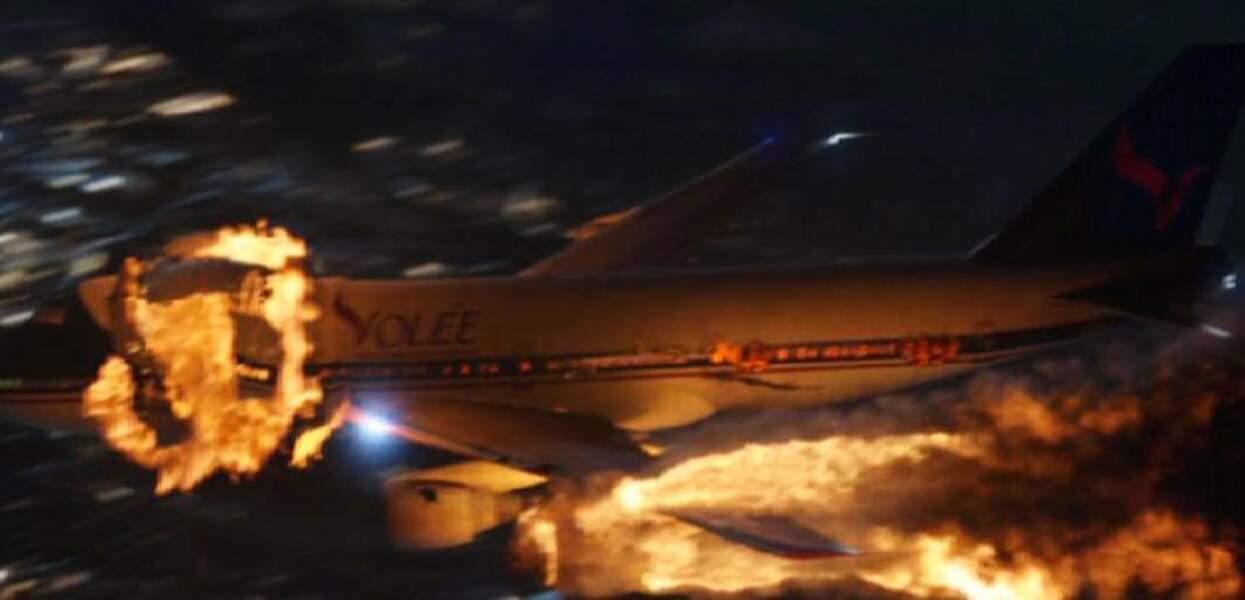 Destination finale (2000) : et l'avion explosa...