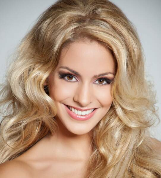 Miss Pays-Bas