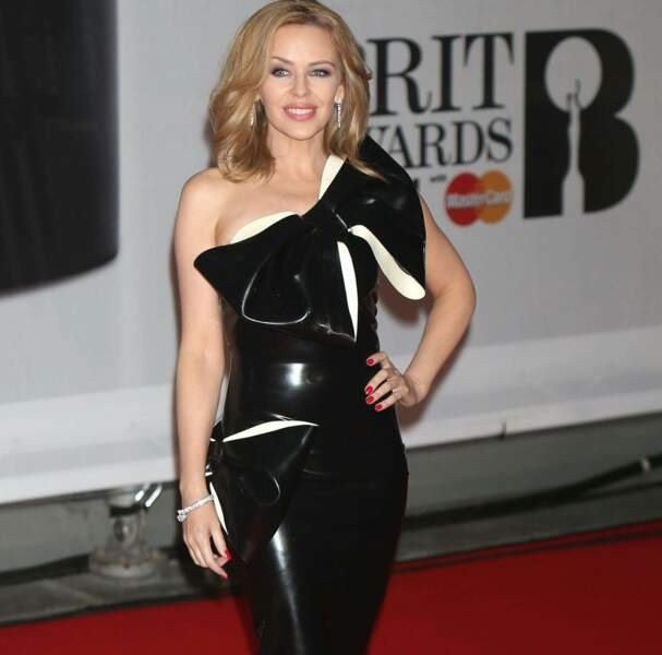 Coucou, Kylie Minogue !