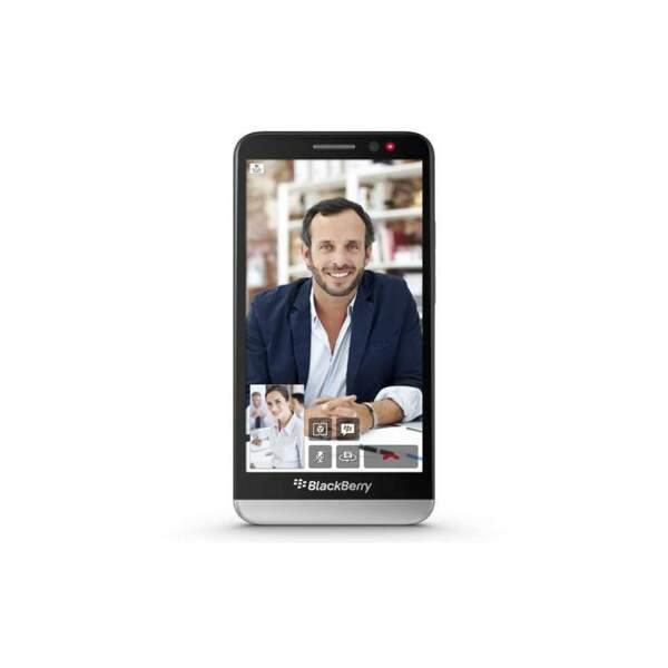 Envie d'un nouveau smartphone ? Adoptez le BlackBerry Z30