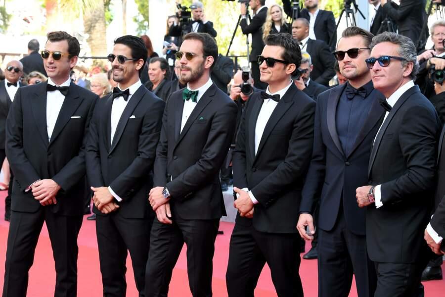 Le reboot de Men in black ?