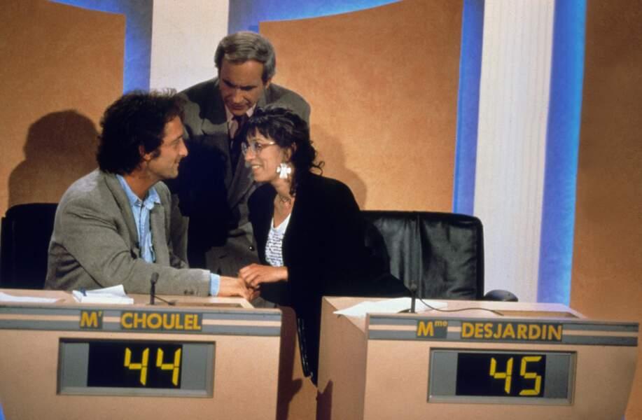 La belle Histoire de Claude Lelouch, (1992)