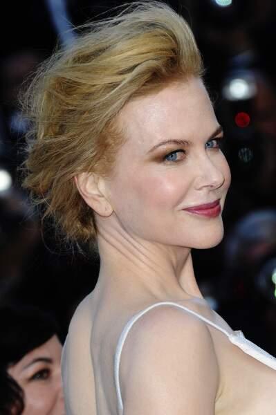 Nicole Kidman, magnifique à son habitude